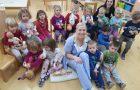Predstavitev poklica medicinska sestra – Pikapolonice