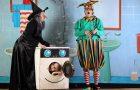 3. abonmajska predstava Čudežni pralni stroj